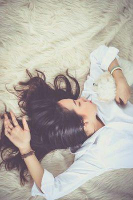 schnelle und tiefe entspannung, schlafen