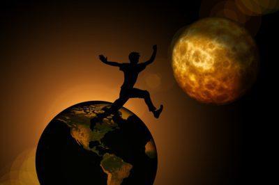 Persönlichkeitsentwicklung, Wahrnehnung, Binaural Beats, Freiheit, Wohlstand, freisein