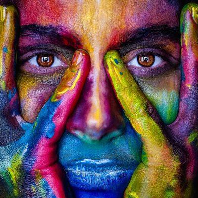 Persönlichkeitsentwicklung, Wahrnehnung, Binaural Beats, Freiheit, Wohlstand, Selbstliebe