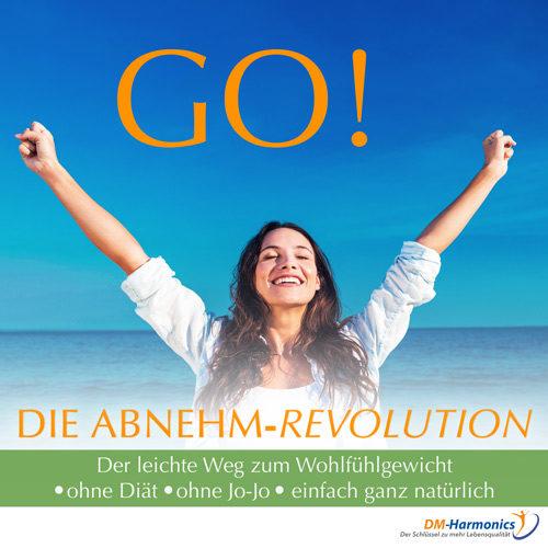 GO - Die Abnehmrevolution
