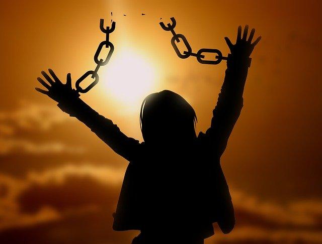 Innere Freiheit