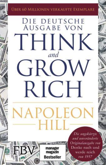 denk nach und werde reich, napolenon hill, money mindset, binaural-beats.org
