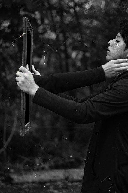 Angstzustände, burnout