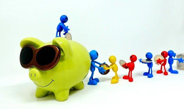 mehr geld verdienen, money mindset, geldgedanken ändern, Geld-Denkweise aendern