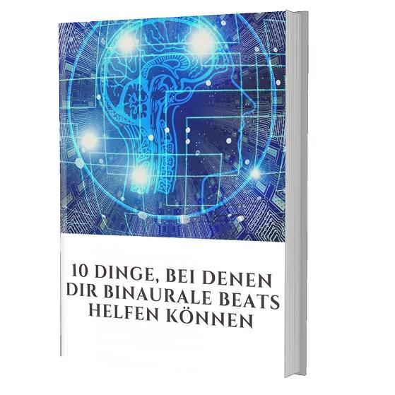 10 Dinge, bei denen dir binaurale beats helfen können